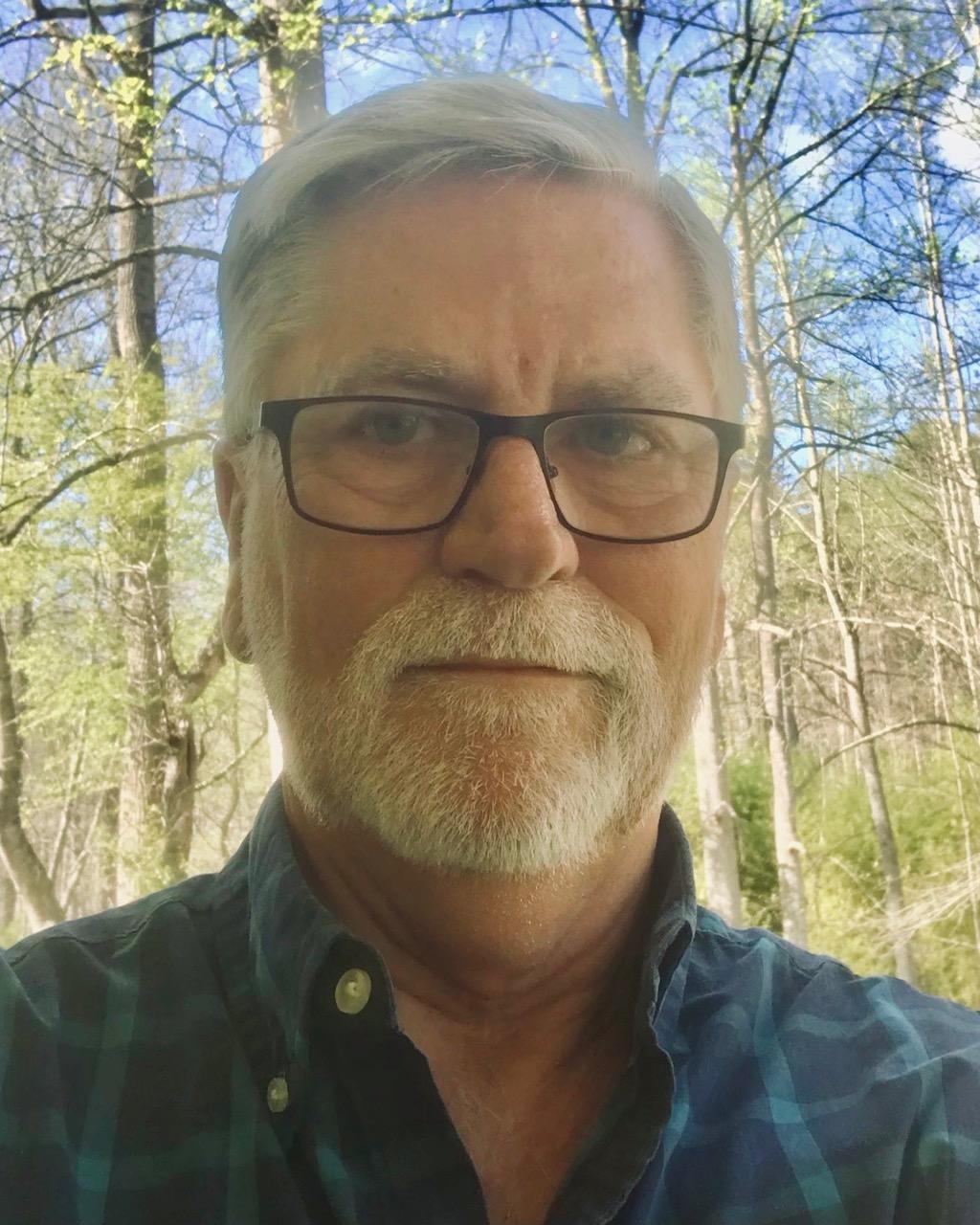Dr. William Dant