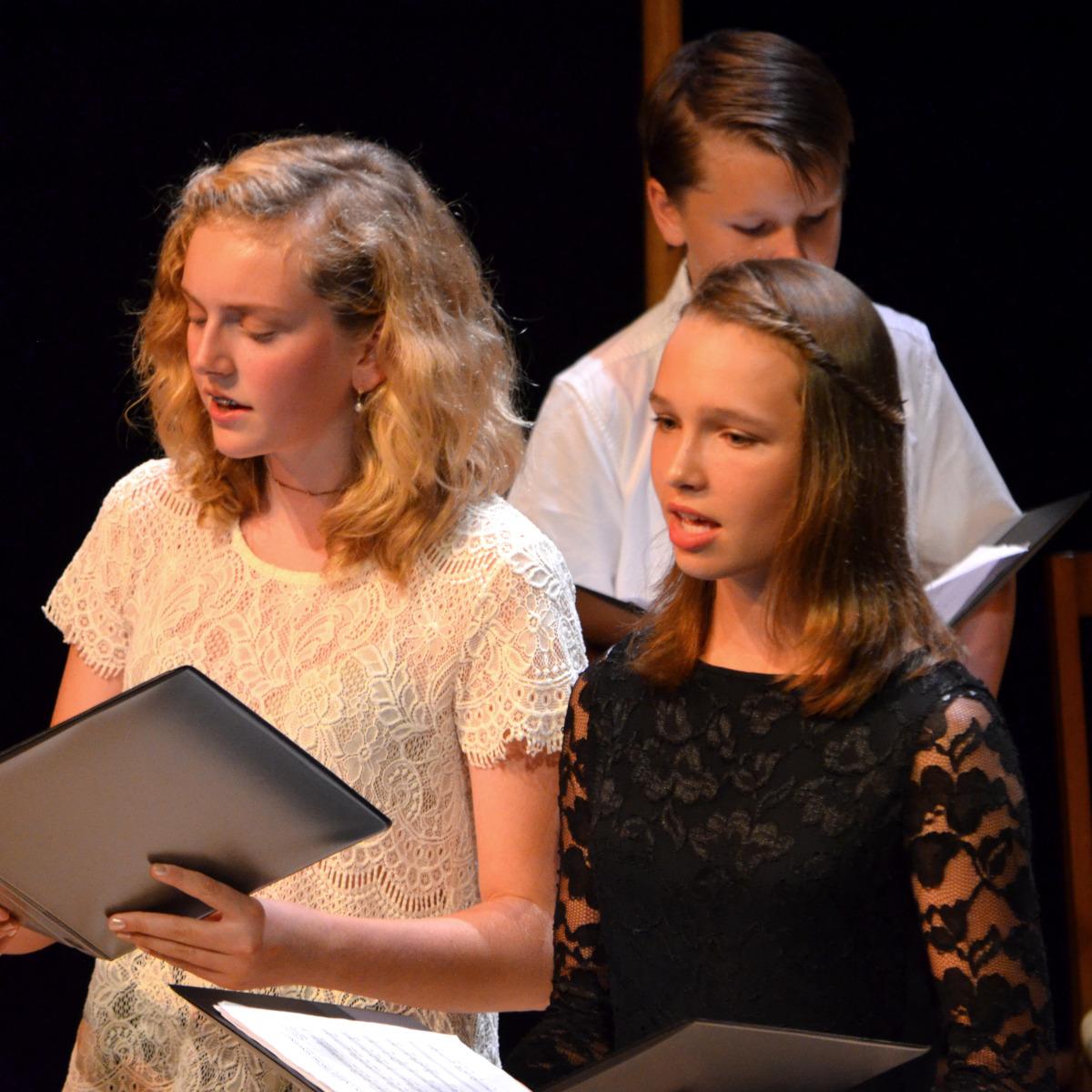 Summer Chorus