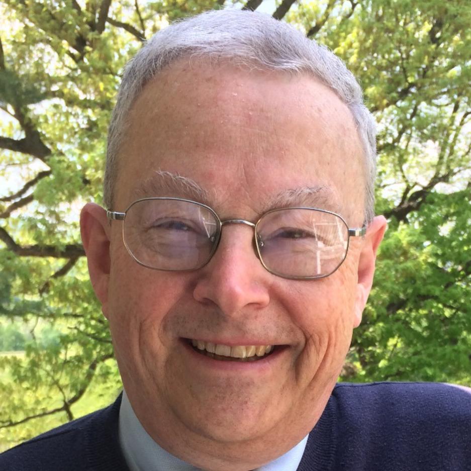 Dr. Gary Aichele, Chair